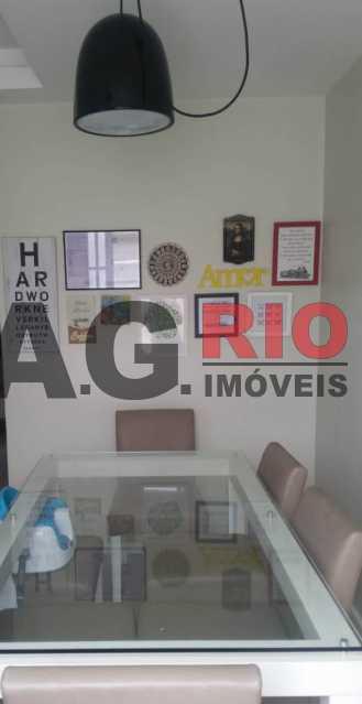WhatsApp Image 2019-05-15 at 1 - Casa 2 quartos à venda Rio de Janeiro,RJ - R$ 345.000 - VVCA20042 - 3
