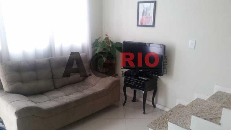 WhatsApp Image 2019-05-15 at 1 - Casa 2 quartos à venda Rio de Janeiro,RJ - R$ 345.000 - VVCA20042 - 1