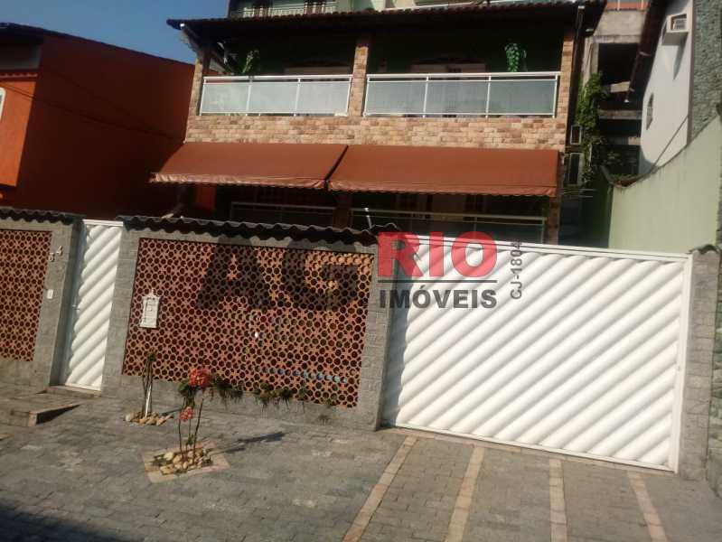 WhatsApp Image 2019-05-09 at 1 - Casa em Condomínio 3 quartos à venda Rio de Janeiro,RJ - R$ 1.200.000 - VVCN30054 - 1