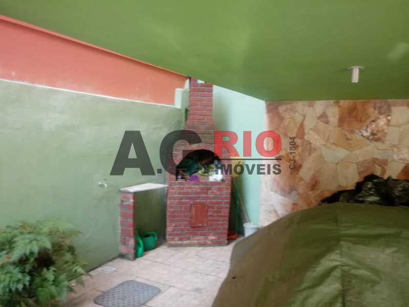 WhatsApp Image 2019-05-09 at 1 - Casa em Condomínio 3 quartos à venda Rio de Janeiro,RJ - R$ 1.200.000 - VVCN30054 - 6