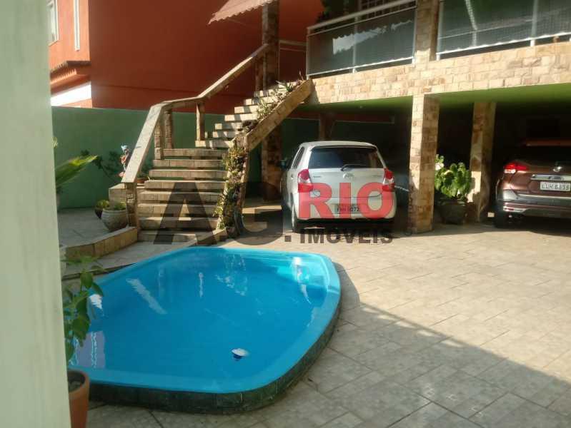 WhatsApp Image 2019-05-09 at 1 - Casa em Condomínio 3 quartos à venda Rio de Janeiro,RJ - R$ 1.200.000 - VVCN30054 - 7