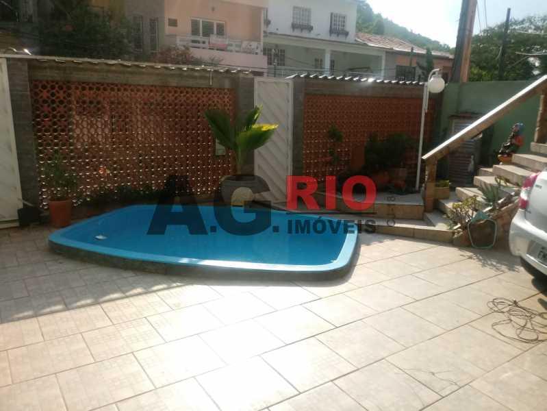 WhatsApp Image 2019-05-09 at 1 - Casa em Condomínio 3 quartos à venda Rio de Janeiro,RJ - R$ 1.200.000 - VVCN30054 - 9
