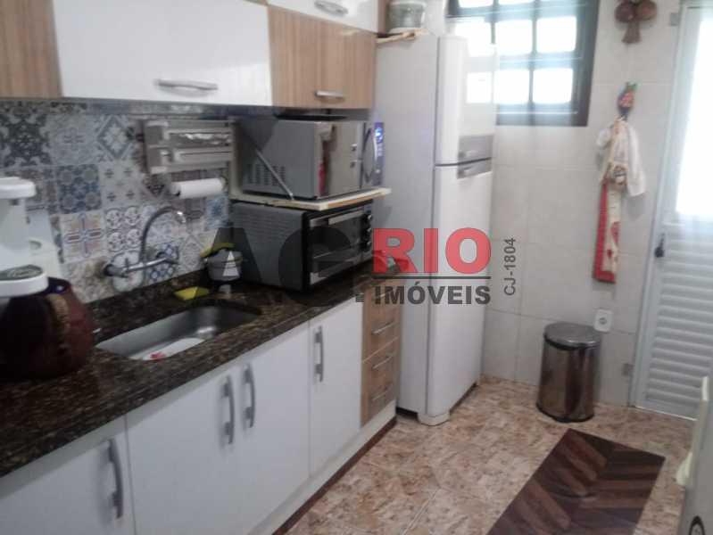 WhatsApp Image 2019-05-09 at 1 - Casa em Condomínio 3 quartos à venda Rio de Janeiro,RJ - R$ 1.200.000 - VVCN30054 - 14