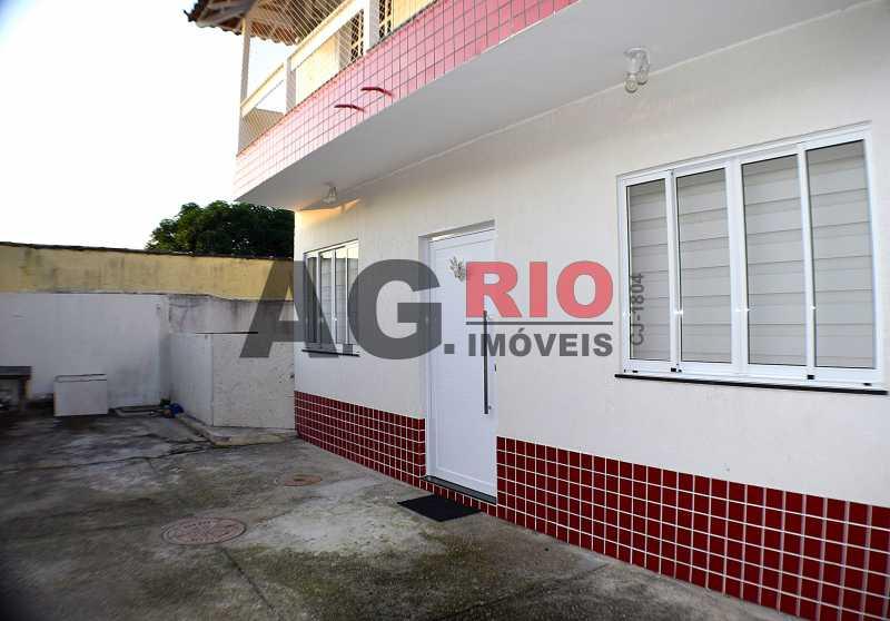 OPORTUNIDADE - Casa de Vila À Venda - Rio de Janeiro - RJ - Pechincha - FRCV30003 - 26