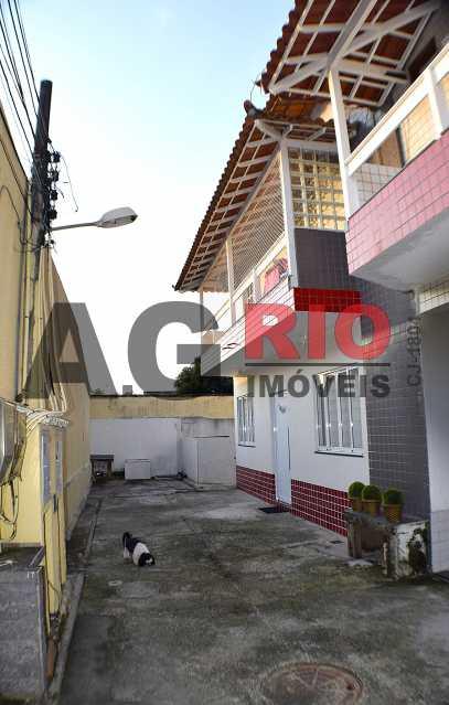 OPORTUNIDADE - Casa de Vila À Venda - Rio de Janeiro - RJ - Pechincha - FRCV30003 - 27