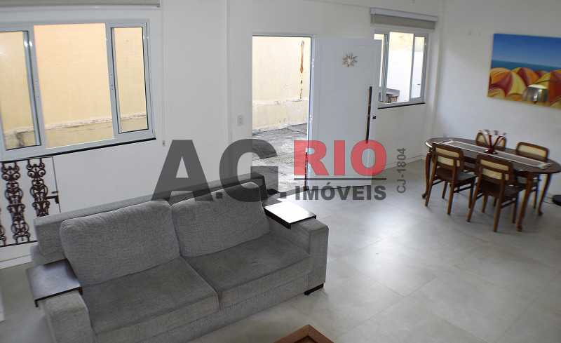 OPORTUNIDADE - Casa de Vila À Venda - Rio de Janeiro - RJ - Pechincha - FRCV30003 - 5