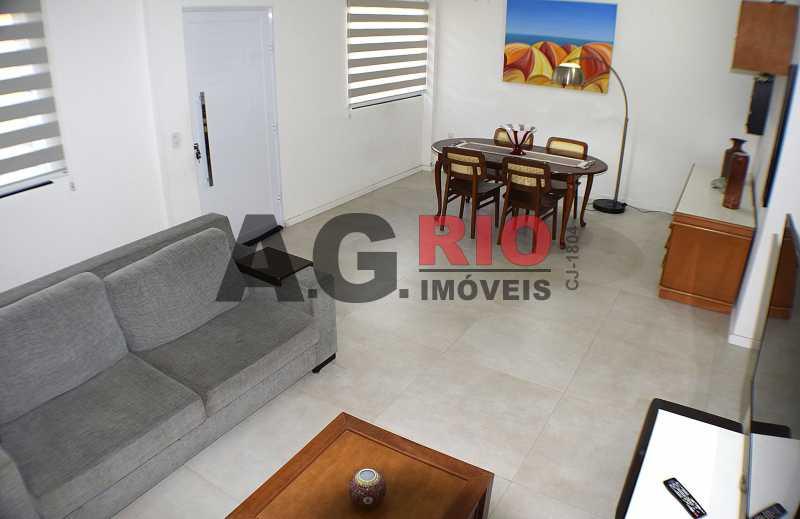 OPORTUNIDADE - Casa de Vila À Venda - Rio de Janeiro - RJ - Pechincha - FRCV30003 - 4