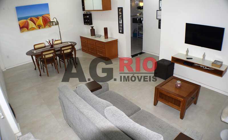 OPORTUNIDADE - Casa de Vila À Venda - Rio de Janeiro - RJ - Pechincha - FRCV30003 - 3