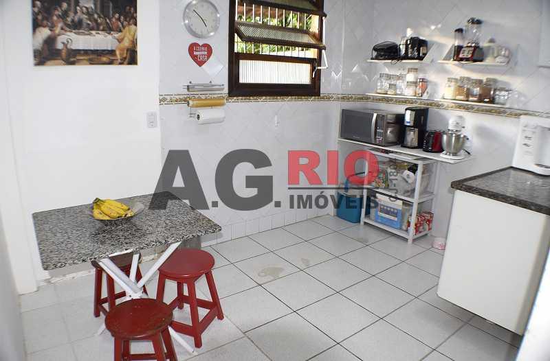 OPORTUNIDADE - Casa de Vila À Venda - Rio de Janeiro - RJ - Pechincha - FRCV30003 - 6