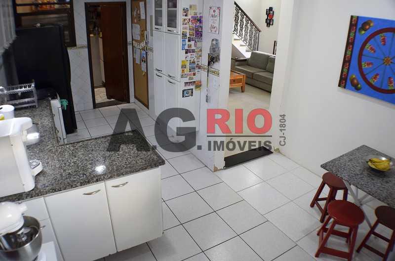 OPORTUNIDADE - Casa de Vila À Venda - Rio de Janeiro - RJ - Pechincha - FRCV30003 - 7