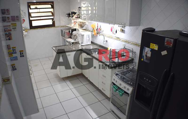 OPORTUNIDADE - Casa de Vila À Venda - Rio de Janeiro - RJ - Pechincha - FRCV30003 - 8