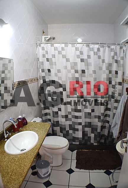 OPORTUNIDADE - Casa de Vila À Venda - Rio de Janeiro - RJ - Pechincha - FRCV30003 - 16