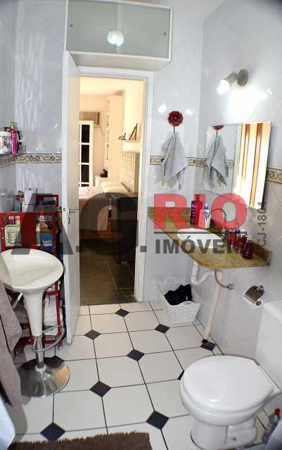 OPORTUNIDADE - Casa de Vila À Venda - Rio de Janeiro - RJ - Pechincha - FRCV30003 - 15