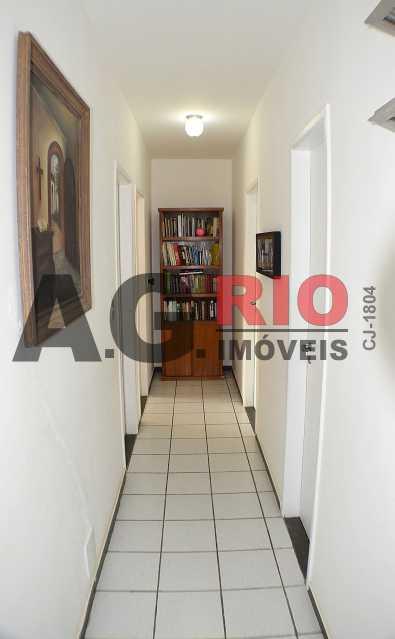 OPORTUNIDADE - Casa de Vila À Venda - Rio de Janeiro - RJ - Pechincha - FRCV30003 - 11