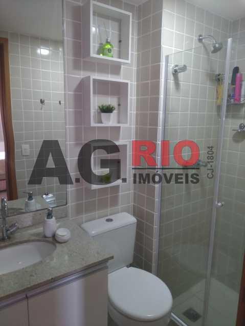 WhatsApp Image 2019-05-11 at 0 - Apartamento 2 quartos à venda Rio de Janeiro,RJ - R$ 269.990 - VVAP20383 - 13