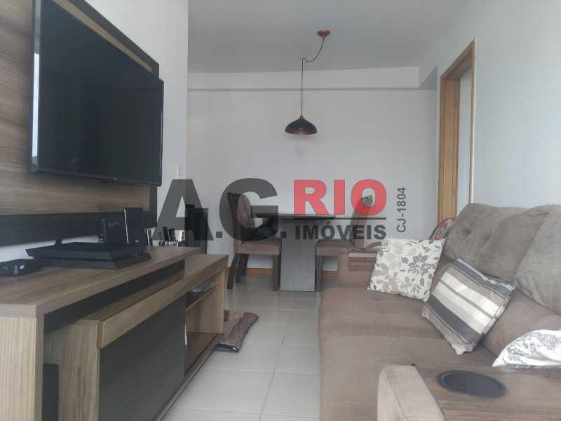 WhatsApp Image 2019-05-11 at 0 - Apartamento 2 quartos à venda Rio de Janeiro,RJ - R$ 269.990 - VVAP20383 - 3