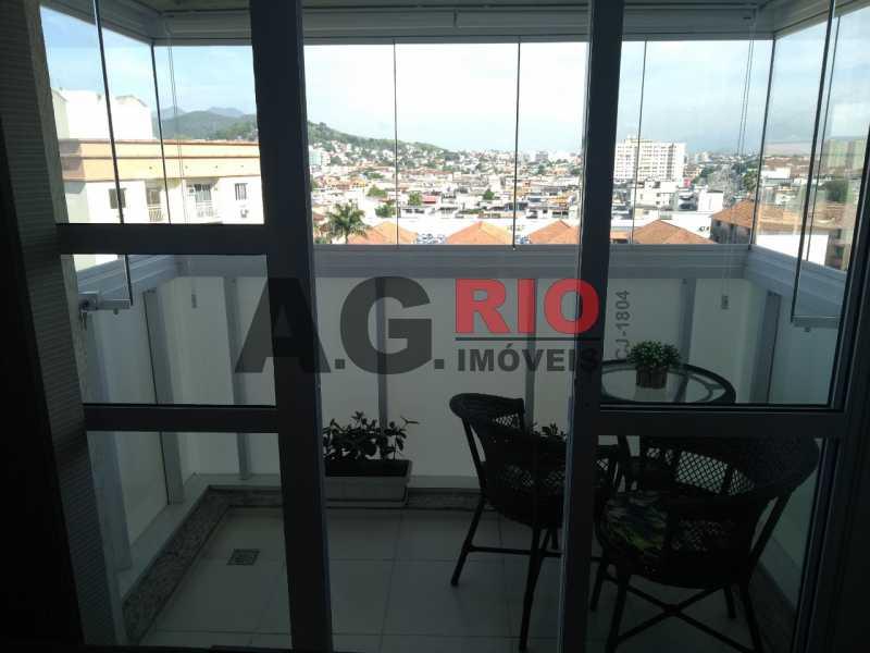 WhatsApp Image 2019-05-11 at 0 - Apartamento 2 quartos à venda Rio de Janeiro,RJ - R$ 269.990 - VVAP20383 - 6
