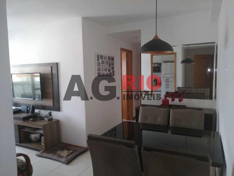 WhatsApp Image 2019-05-11 at 0 - Apartamento 2 quartos à venda Rio de Janeiro,RJ - R$ 269.990 - VVAP20383 - 4