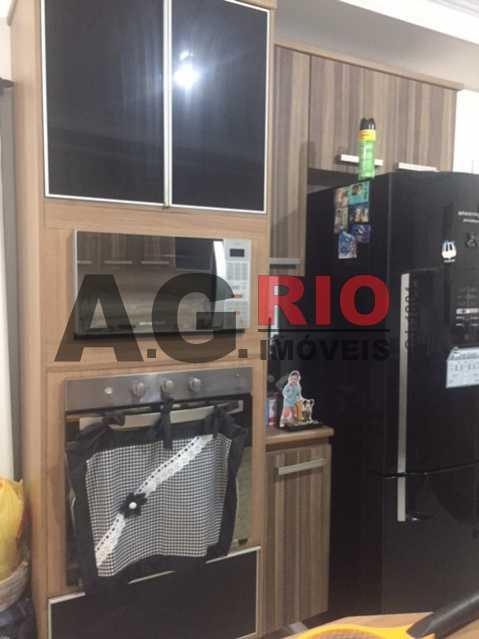 2 - Casa 2 quartos à venda Rio de Janeiro,RJ - R$ 710.000 - VVCA20043 - 16