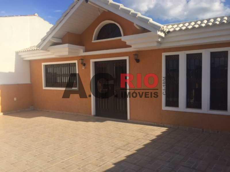 5 - Casa 2 quartos à venda Rio de Janeiro,RJ - R$ 710.000 - VVCA20043 - 18