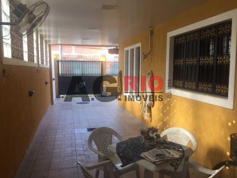 8 - Casa 2 quartos à venda Rio de Janeiro,RJ - R$ 710.000 - VVCA20043 - 12