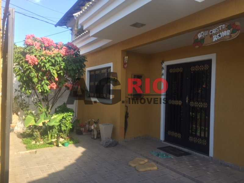 10 - Casa 2 quartos à venda Rio de Janeiro,RJ - R$ 710.000 - VVCA20043 - 9