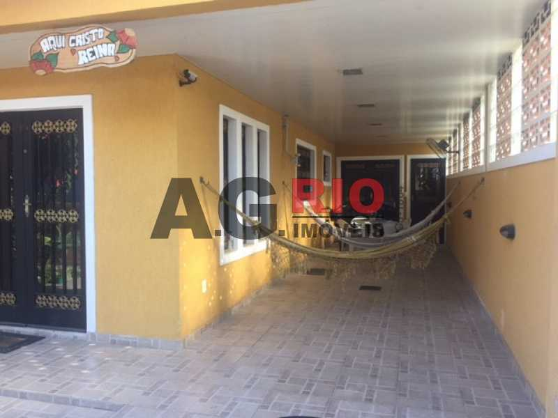 12 - Casa 2 quartos à venda Rio de Janeiro,RJ - R$ 710.000 - VVCA20043 - 11