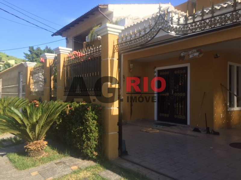 13 - Casa 2 quartos à venda Rio de Janeiro,RJ - R$ 710.000 - VVCA20043 - 6