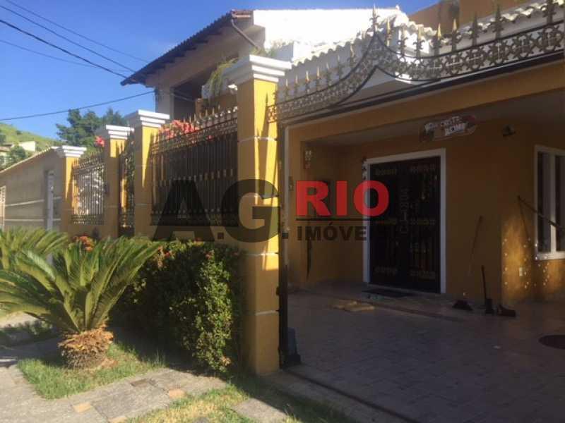 14 - Casa 2 quartos à venda Rio de Janeiro,RJ - R$ 710.000 - VVCA20043 - 7