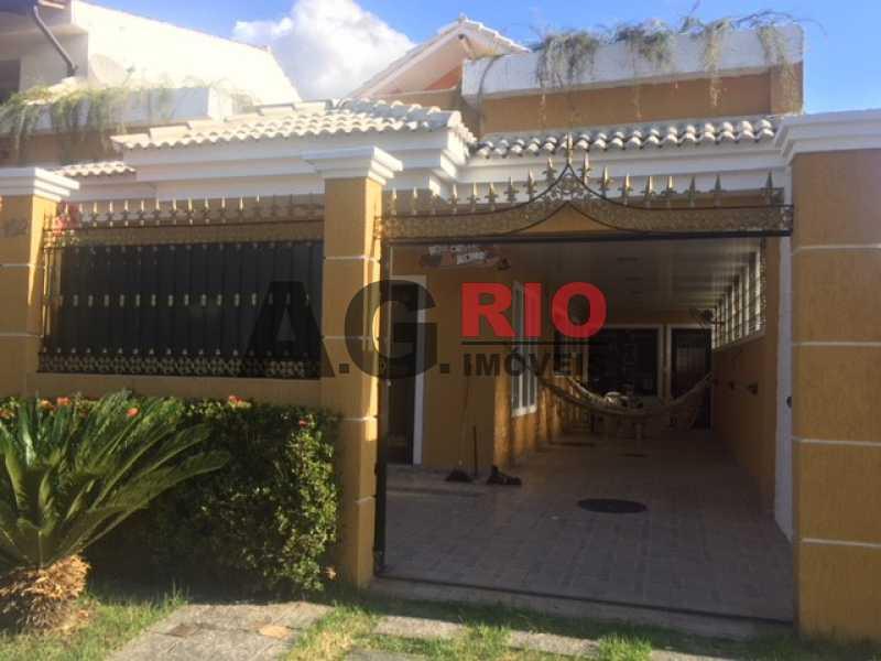 15 - Casa 2 quartos à venda Rio de Janeiro,RJ - R$ 710.000 - VVCA20043 - 4