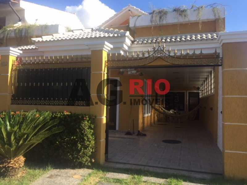 16 - Casa 2 quartos à venda Rio de Janeiro,RJ - R$ 710.000 - VVCA20043 - 5