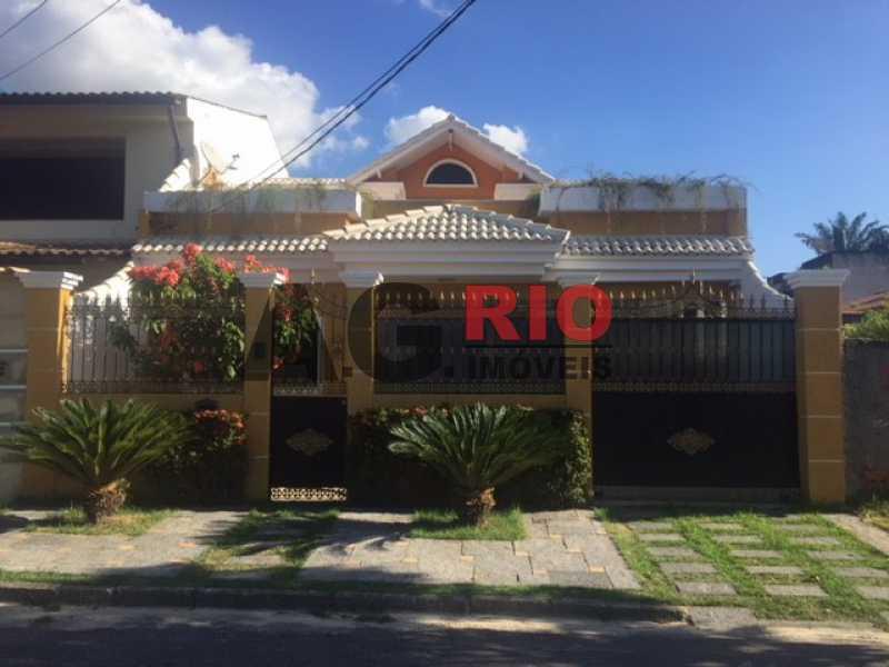 18 - Casa 2 quartos à venda Rio de Janeiro,RJ - R$ 710.000 - VVCA20043 - 1