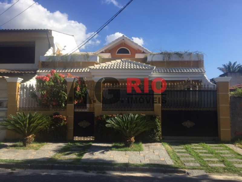 19 - Casa 2 quartos à venda Rio de Janeiro,RJ - R$ 710.000 - VVCA20043 - 3