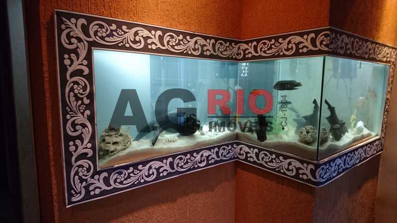 DSC_0533 - Casa 2 quartos à venda Rio de Janeiro,RJ - R$ 710.000 - VVCA20043 - 14