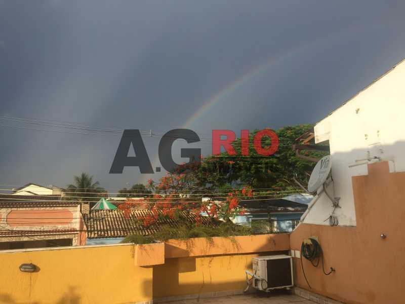 IMG_4358 - Casa 2 quartos à venda Rio de Janeiro,RJ - R$ 710.000 - VVCA20043 - 22
