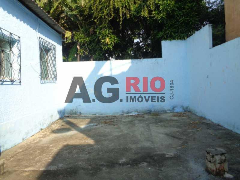DSC00019 - Casa de Vila 1 quarto para alugar Rio de Janeiro,RJ - R$ 600 - VVCV10010 - 3