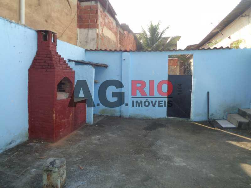 DSC00020 - Casa de Vila 1 quarto para alugar Rio de Janeiro,RJ - R$ 600 - VVCV10010 - 4