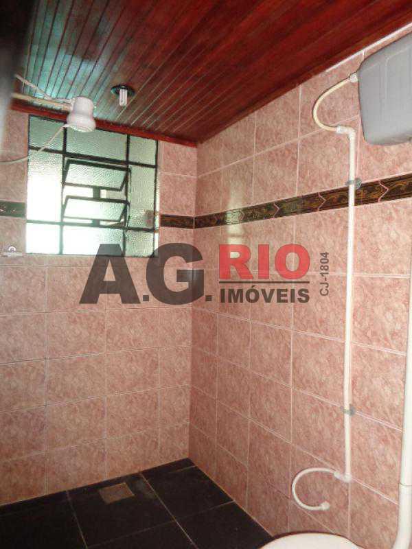 DSC00022 - Casa de Vila 1 quarto para alugar Rio de Janeiro,RJ - R$ 600 - VVCV10010 - 9