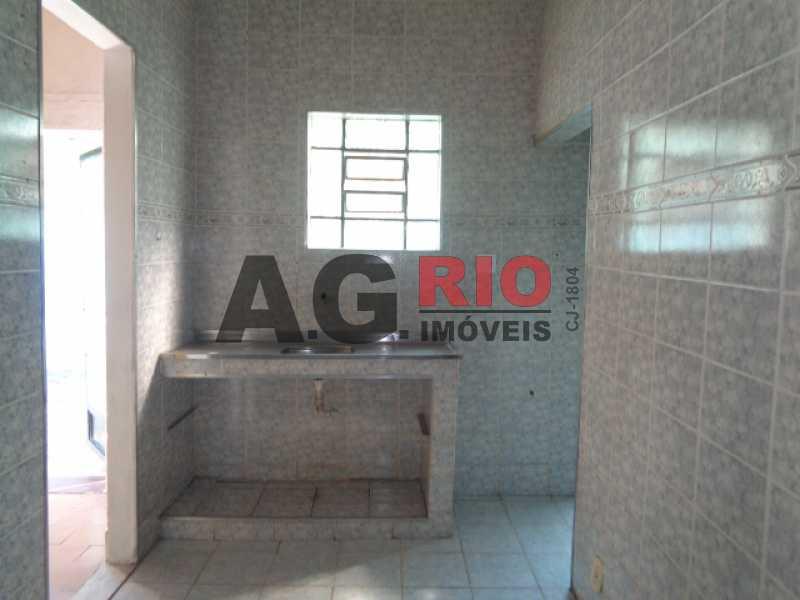 DSC00023 - Casa de Vila 1 quarto para alugar Rio de Janeiro,RJ - R$ 600 - VVCV10010 - 10