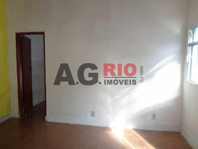 DSC00024 - Casa de Vila 1 quarto para alugar Rio de Janeiro,RJ - R$ 600 - VVCV10010 - 6