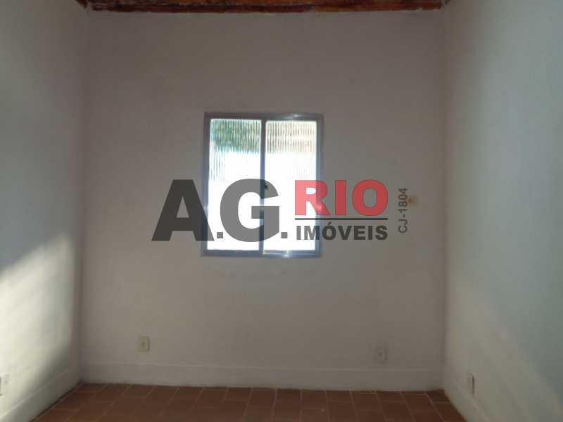 DSC00025 - Casa de Vila 1 quarto para alugar Rio de Janeiro,RJ - R$ 600 - VVCV10010 - 7