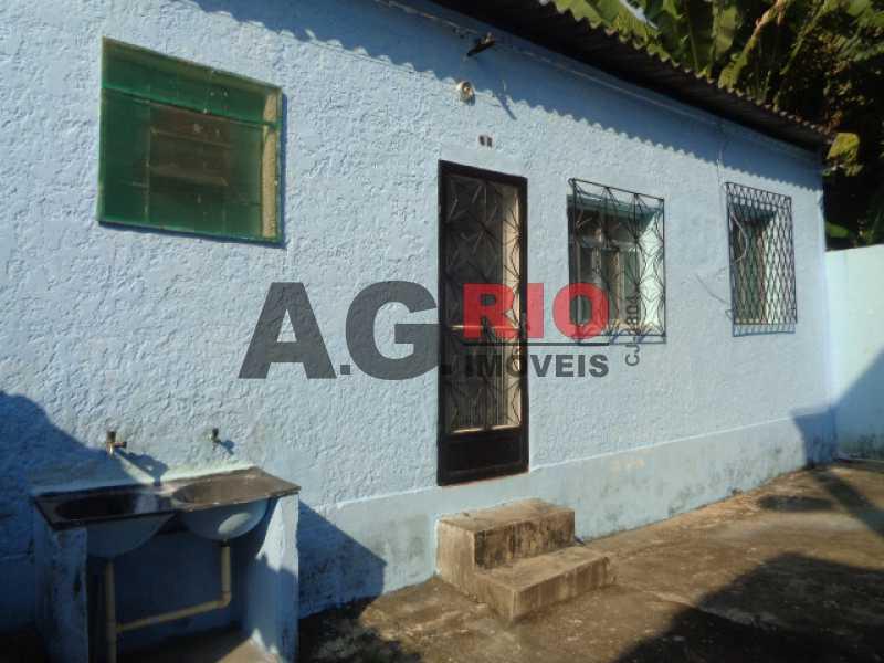 DSC00026 - Casa de Vila 1 quarto para alugar Rio de Janeiro,RJ - R$ 600 - VVCV10010 - 1