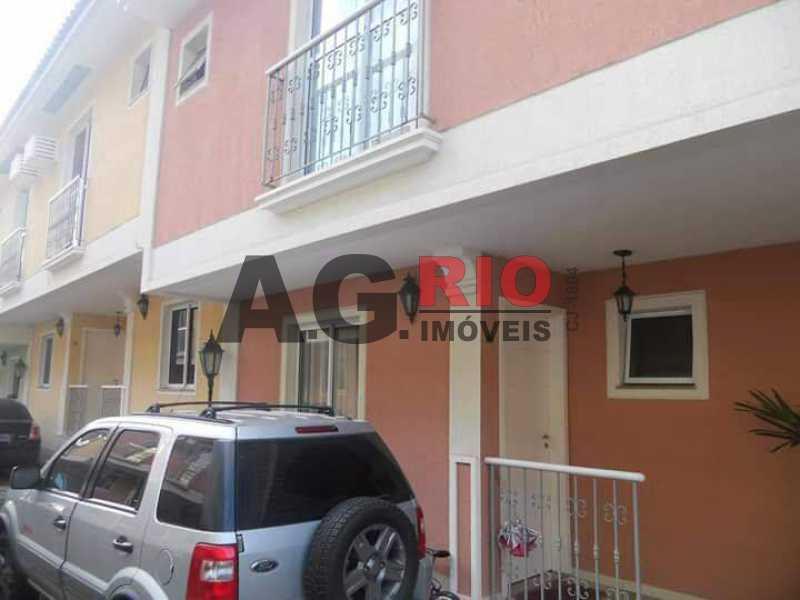 WhatsApp Image 2019-05-13 at 1 - Casa 2 quartos à venda Rio de Janeiro,RJ - R$ 360.000 - VVCA20044 - 1