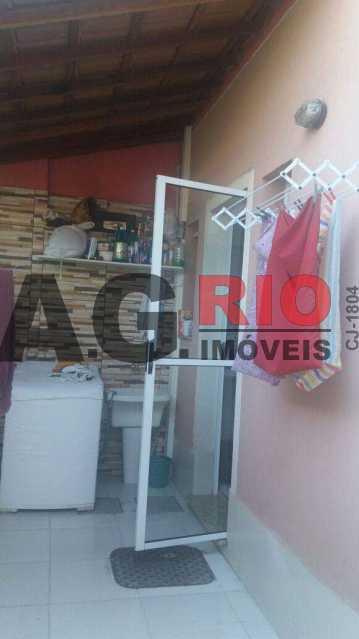 WhatsApp Image 2019-05-13 at 1 - Casa 2 quartos à venda Rio de Janeiro,RJ - R$ 360.000 - VVCA20044 - 15