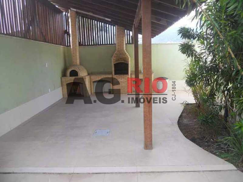 WhatsApp Image 2019-05-13 at 1 - Casa 2 quartos à venda Rio de Janeiro,RJ - R$ 360.000 - VVCA20044 - 4