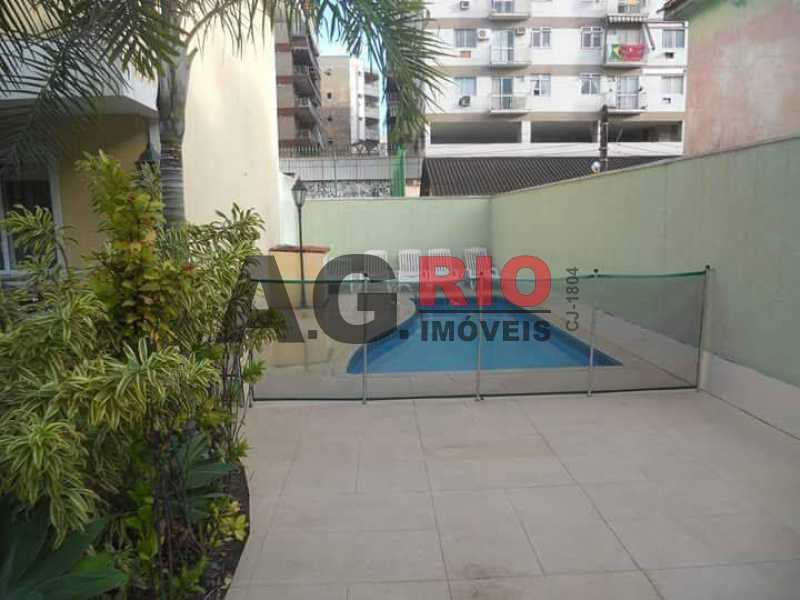 WhatsApp Image 2019-05-13 at 1 - Casa 2 quartos à venda Rio de Janeiro,RJ - R$ 360.000 - VVCA20044 - 3