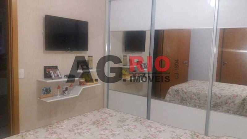 WhatsApp Image 2019-05-13 at 1 - Casa 2 quartos à venda Rio de Janeiro,RJ - R$ 360.000 - VVCA20044 - 16