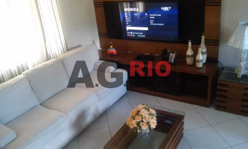 WhatsApp Image 2019-05-13 at 1 - Casa 2 quartos à venda Rio de Janeiro,RJ - R$ 360.000 - VVCA20044 - 7