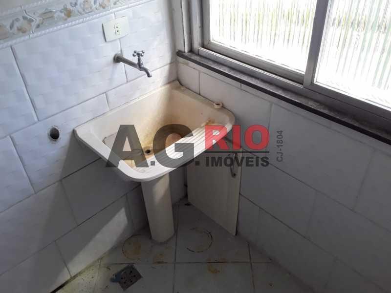 WhatsApp Image 2019-05-13 at 1 - Apartamento À Venda no Condomínio SOLAR DE PILARES - Rio de Janeiro - RJ - Pilares - FRAP20103 - 12