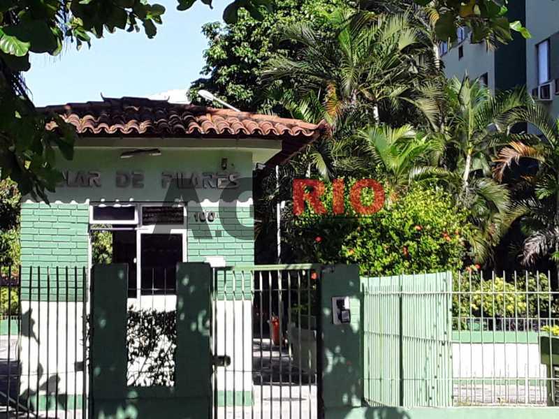 WhatsApp Image 2019-05-13 at 1 - Apartamento À Venda no Condomínio SOLAR DE PILARES - Rio de Janeiro - RJ - Pilares - FRAP20103 - 3